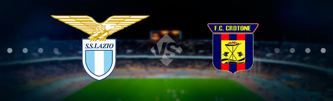 Lazio vs Crotone Prediction 23 December 2017