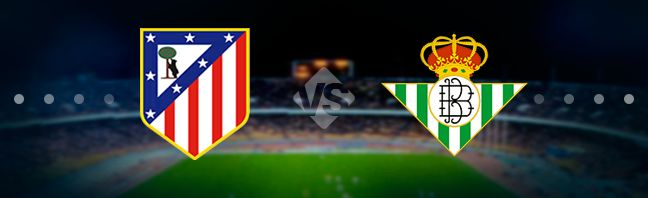 Atletico Madrid vs Real Betis Prediction 7 October 2018