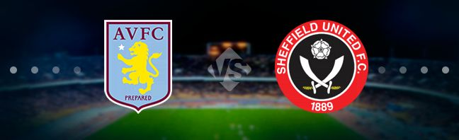 Aston Villa F.C. Sheffield United/Crewe Alexandra