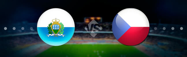 San Marino vs Czech Republic Prediction 26 March 2017