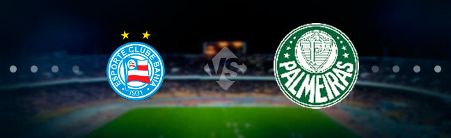Bahia vs Palmeiras Prediction 18 June 2017