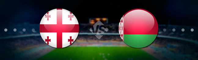 Georgia vs Belarus Prediction 13 November 2017