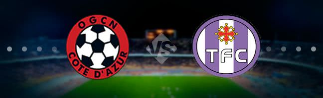 Nice vs Toulouse Prediction 3 February 2018
