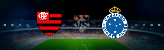 Flamengo vs Cruzeiro Prediction 12 August 2018