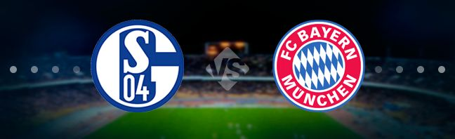 Schalke vs Bayern Munich Prediction 22 September 2018