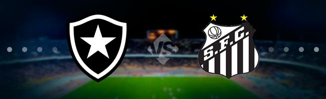 Botafogo vs Santos Prediction 21 July 2019