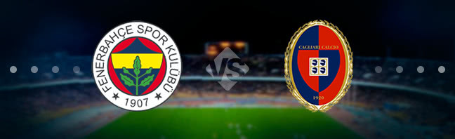 Fenerbahce vs Cagliari Prediction 7 August 2017