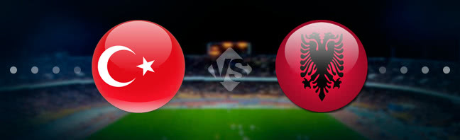 Turkey vs Albania Prediction 13 November 2017
