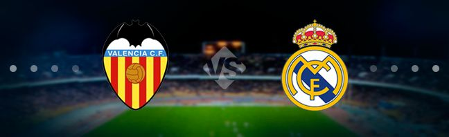 Valencia vs Real Madrid Prediction 15 December 2019
