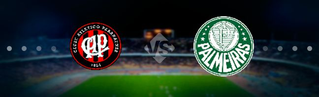 Atletico Paranaense vs Palmeiras Prediction 19 August 2020