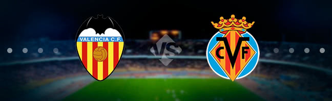 Valencia vs Villarreal Prediction 23 December 2017