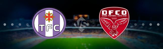 Toulouse vs Dijon Prediction 7 April 2018