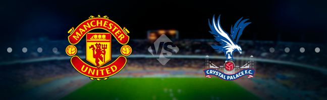 Manchester United vs Crystal Palace Prediction 24 June 2020