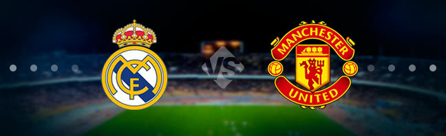 Real Madrid vs Manchester United Prediction 8 August 2017