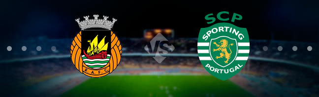 Rio Ave vs Sporting Prediction 27 October 2017