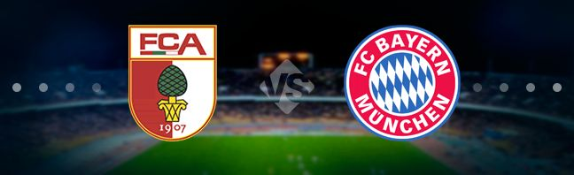 Augsburg vs Bayern Munich Prediction 7 April 2018