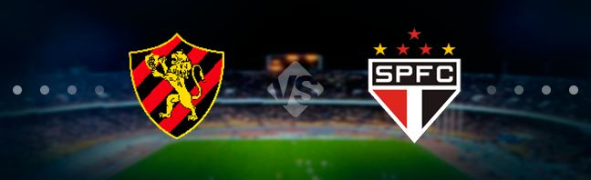 Sport Recife vs Sao Paulo Prediction 12 August 2018