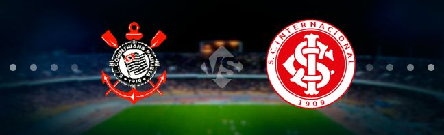Corinthians vs Internacional Prediction 17 November 2019