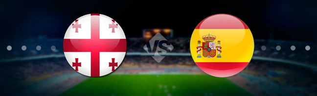 Georgia vs Spain Prediction 28 March 2021