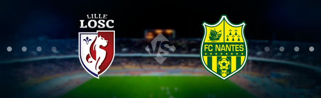 Lille vs Nantes Prediction 31 January 2017