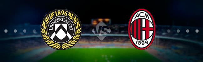 Udinese vs Milan Prediction 4 February 2018