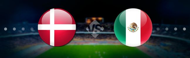 Denmark vs Mexico Prediction 9 June 2018