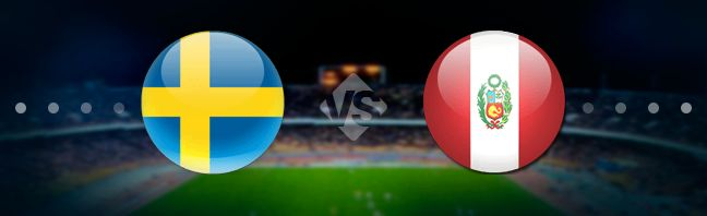 Sweden vs Peru Prediction 9 June 2018