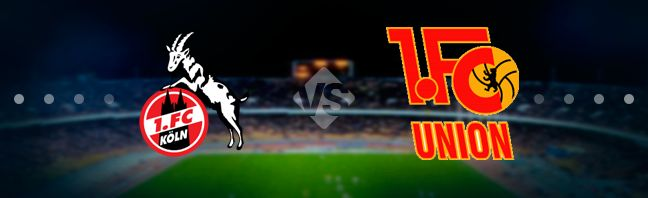 Koln vs Union Berlin Prediction 13 August 2018