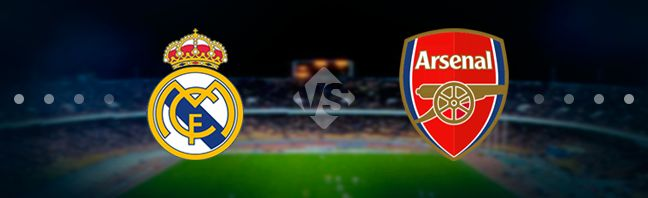 Real Madrid vs Arsenal Prediction 24 July 2019