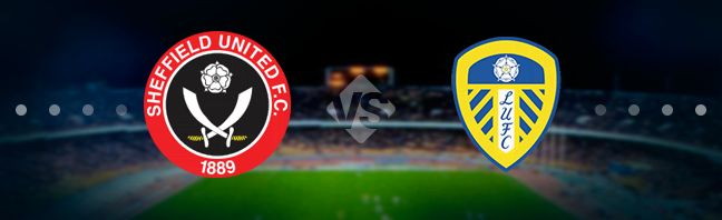 Sheffield United/Crewe Alexandra Leeds United