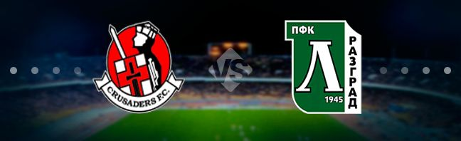 Crusaders vs Ludogorets Prediction 17 July 2018
