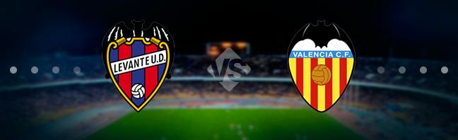 Levante vs Valencia Prediction 2 September 2018