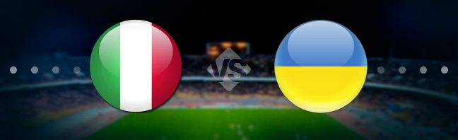 Italy vs Ukraine Prediction 10 October 2018