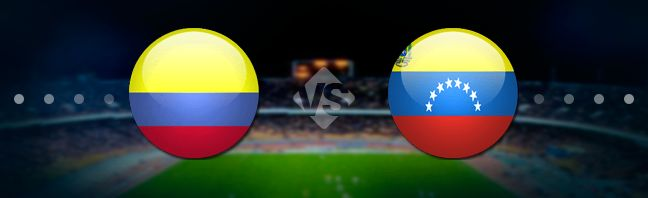 Colombia vs Venezuela Prediction 11 September 2019