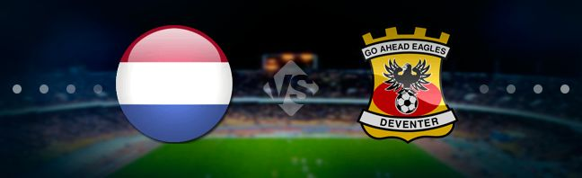 FC Den Bosch vs Go Ahead Eagles Prediction 29 March 2021