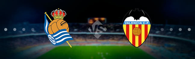 Real Sociedad vs Valencia Prediction 24 September 2017
