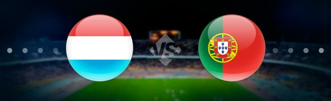 Luxembourg vs Portugal Prediction 30 March 2021