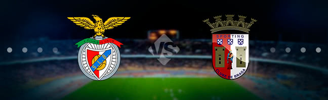 Benfica vs Braga Prediction 9 August 2017