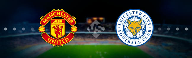 Manchester United vs Leicester City Prediction 26 August 2017
