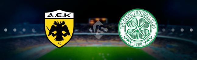 AEK Athens vs Celtic Prediction 14 August 2018