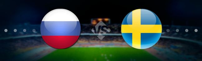 Russia vs Sweden Prediction 11 October 2018