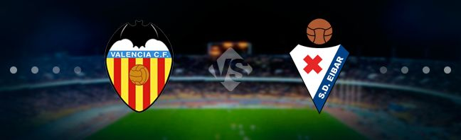Valencia vs Eibar Prediction 4 January 2020