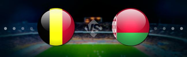 Belgium vs Belarus Prediction 30 March 2021