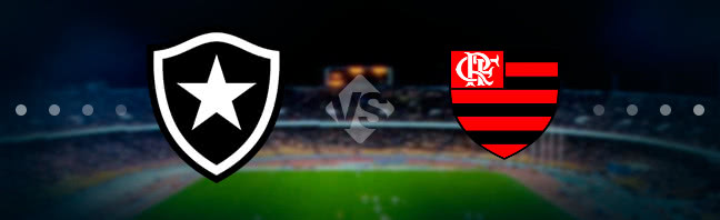 Botafogo vs Flamengo Prediction 10 September 2017