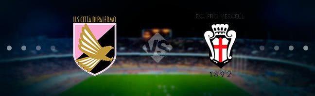 Palermo vs Vercelli Prediction 25 September 2017