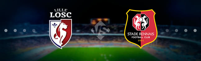 Lille vs Rennes Prediction 17 January 2018