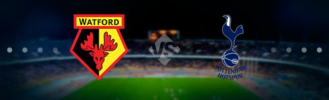 Watford vs Tottenham Hotspur Prediction 2 September 2018