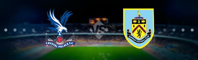 Crystal Palace vs Burnley Prediction 29 June 2020