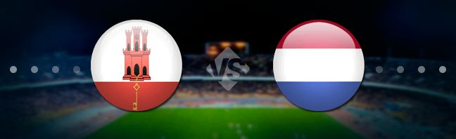 Gibraltar vs Netherlands Prediction 30 March 2021
