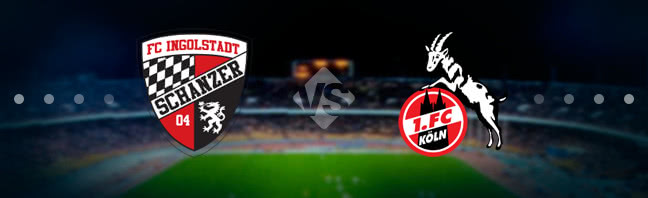 Ingolstadt vs Cologne Prediction 11 March 2017